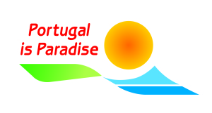 Logo Portugal is Paradise