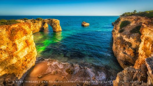 10 Reasons to Live in Portugal Algarve Nuno Trindade