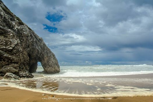 10 Reasons to Live in Portugal Adraga Beach Roy Roos